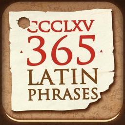 365 Latin phrases