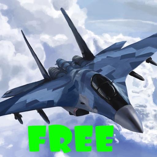 Sky Raid 3D Free