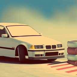Drifting BMW Edition - Car Racing and Drift Race