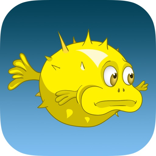 Flappy Blowfish