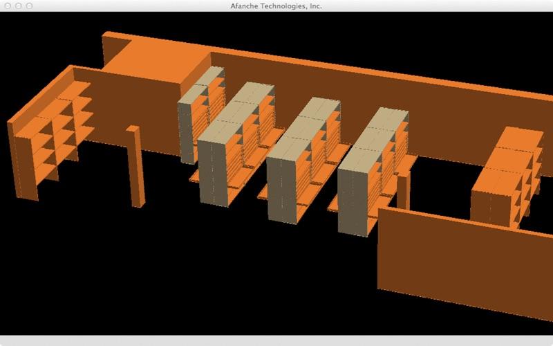 SKP Viewer 3D скриншот программы 3
