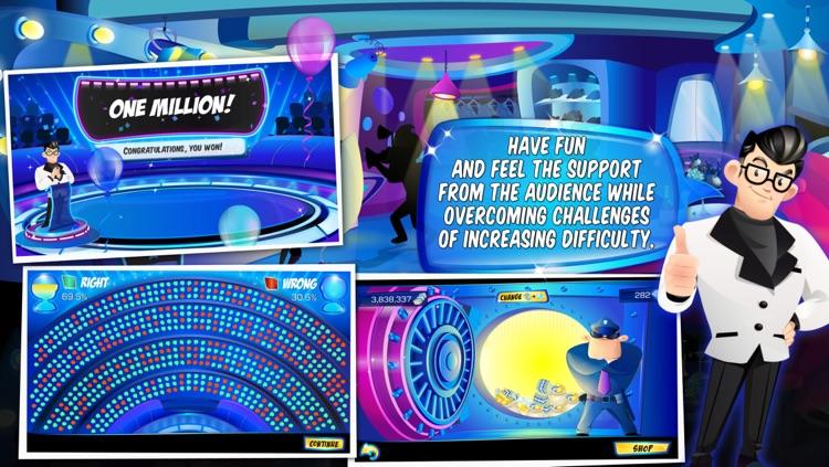 Spelling Millionaire 2