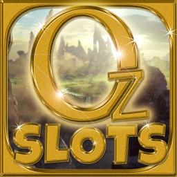Wizard of Oz Slots - Free Fun Slot Machines & Casino 2015
