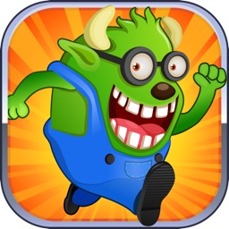 A Toy Minion Jump Story - My Incredible Magic Monster Adventure FREE
