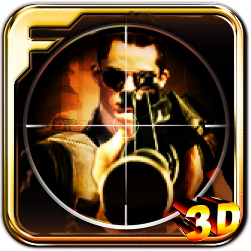 Sniper Counter Attack Pro