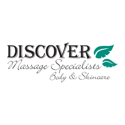 Discover Massage Specialists icon