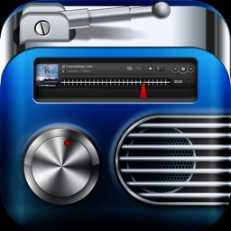 World Radio Pro HD - Live Internet Radio Stations for Music, News, Sports, Weather, Talk Shows and more!