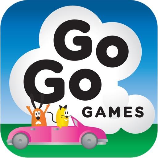 Go Go Games