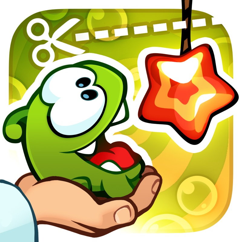 Cut the Rope: Experiments Hack Tool