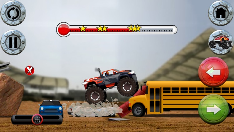 Top Truck Pack 1 screenshot-2