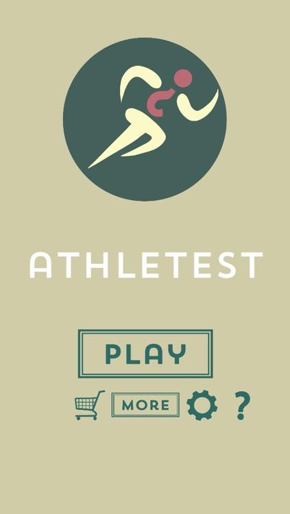 athleTest screenshot-0
