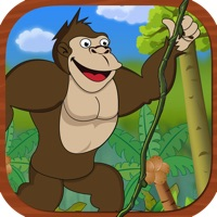 Codes for Gorilla King Jungle Swing Free - Fun Physics Game Hack