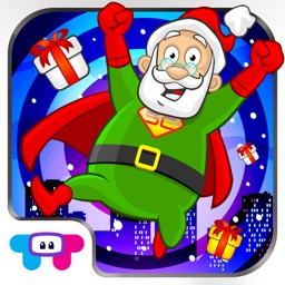 Super Santa - Interactive Children's Storybook HD