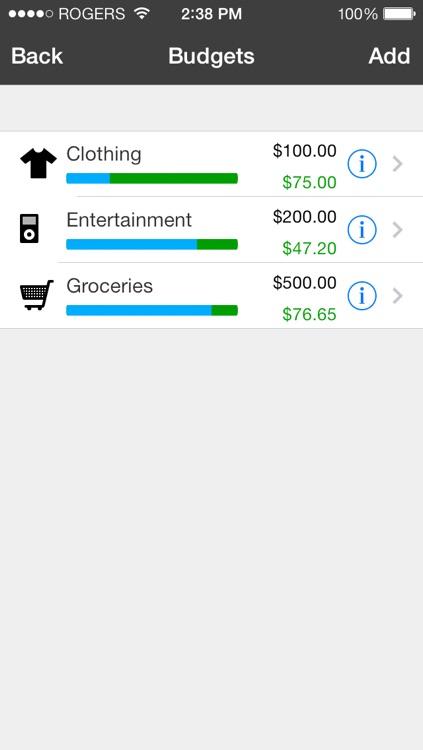 Finance Hero™ LITE screenshot-3