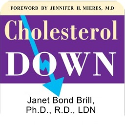 Cholesterol Down-10 Simple Steps
