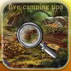 Activities of Hidden Objects Of A Five Camping Tips