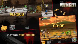 Pocket Avenger screenshot three