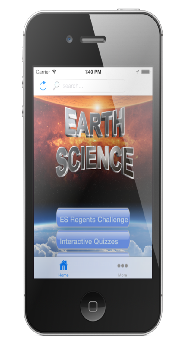 Earth Science Regents Buddy App Insight Amp Download