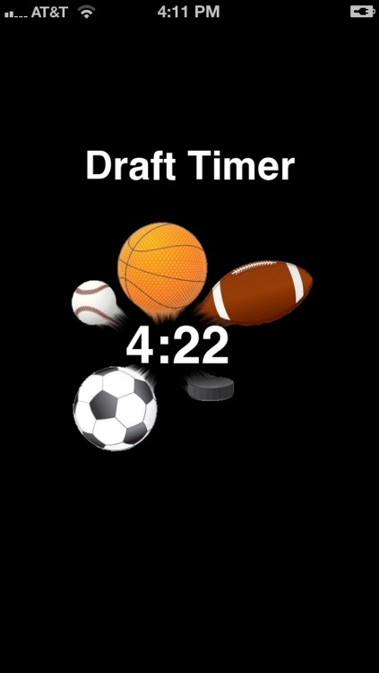 Draft Timer screenshot-0