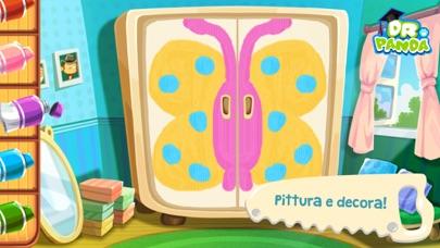 Screenshot of Dr. Panda Tuttofare4