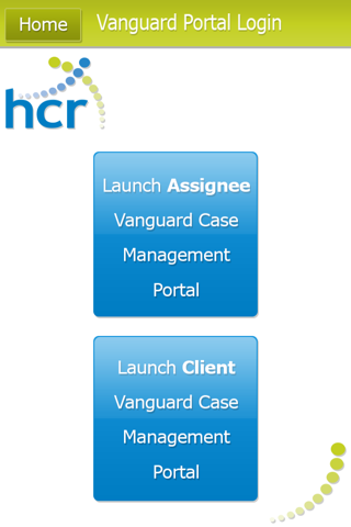 HCR Employee Relocation screenshot 2