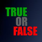 True or False for Watch