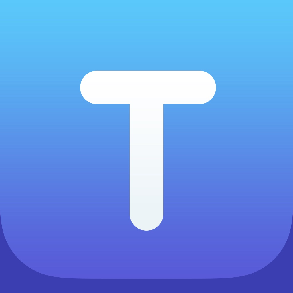 Textastic Code Editor for iPad