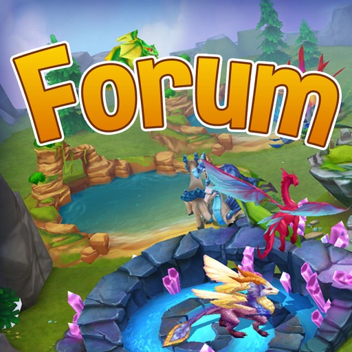 Forum for Dragons World - Breeding, Cheats, Wiki, Tips & More