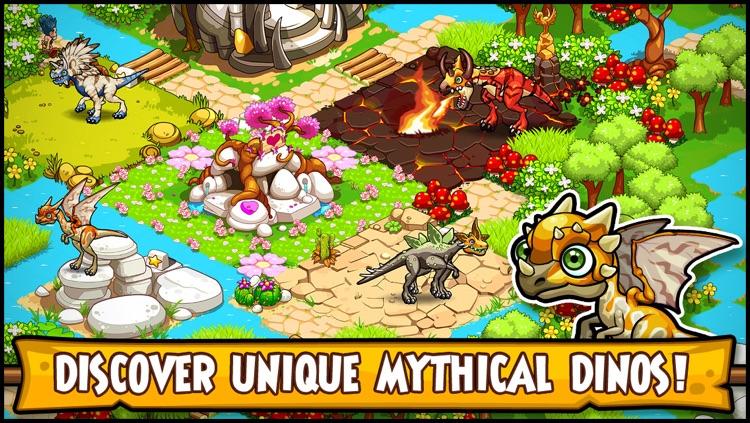 Dino Pets screenshot-4