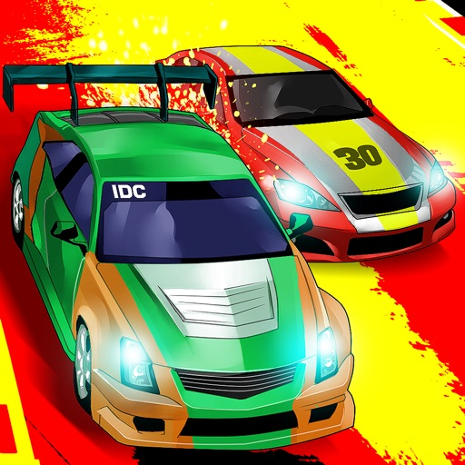 Grand Drift Race - Unlimited Infinite Auto Mania Simulator Die Theft Racing Games