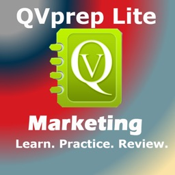 FREE QVprep Learn Marketing Management : Learn Test Review for MBA students, College majors in Marketing, Undergraduates, Marketing Professionals, for Corporate Training and exam preparation in Marketing Management