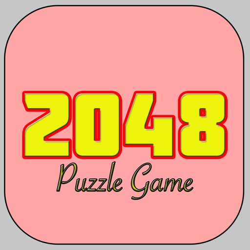 2048 Addictive New Puzzle Game for Kids Girls and Boys