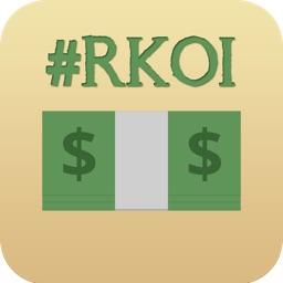 RKOI - Rich Kids of Instagram
