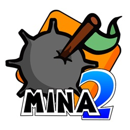 Minesweeper Multiplayer Flags Mina2