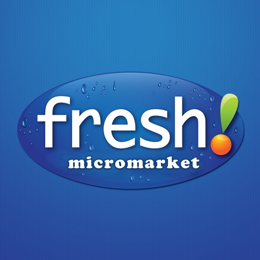 Fresh Micro Market Wallet