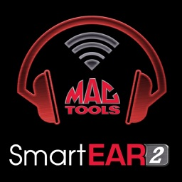 Mac Tools – SmartEAR2 – Sound & Vibration Detection