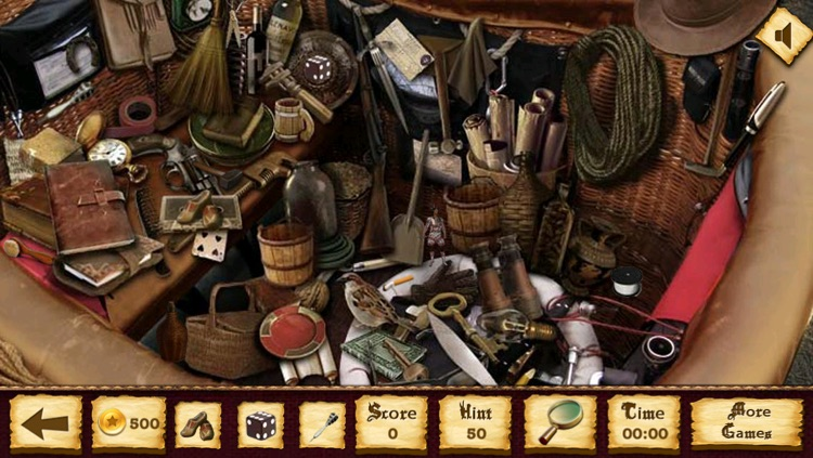 Anjelina New Job Hidden Objects screenshot-4
