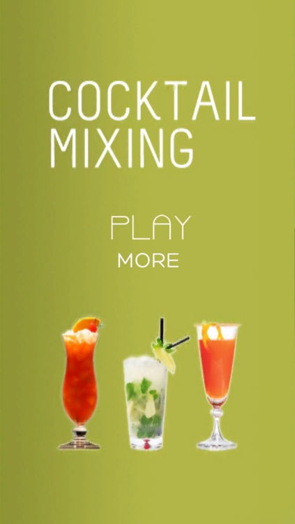 Cocktail Mixing - As Bartender and Mixologist or Mixology screenshot-4