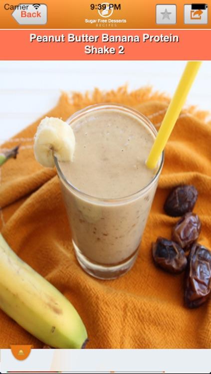 Protein Shake Fitness Recipes