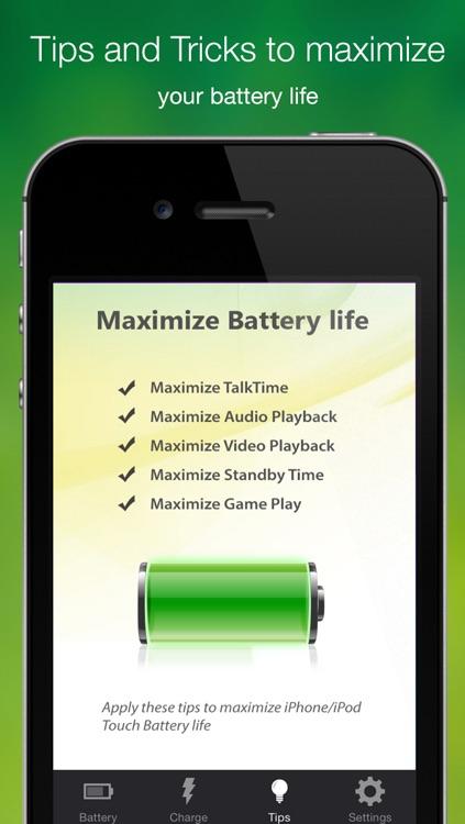 Battery Manager Pro - Best Battery App screenshot-3