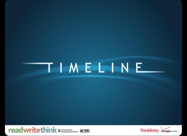 RWT Timeline