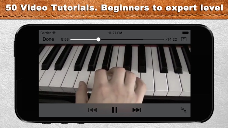 iLearnPiano screenshot-0