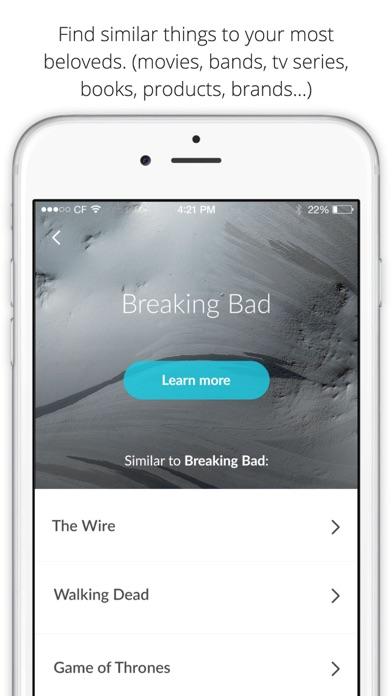 download Versus : Ultimate Recommendation Engine apps 1