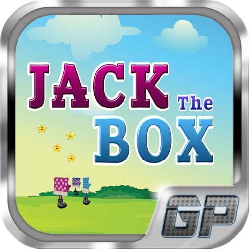 Jack The Box Lite