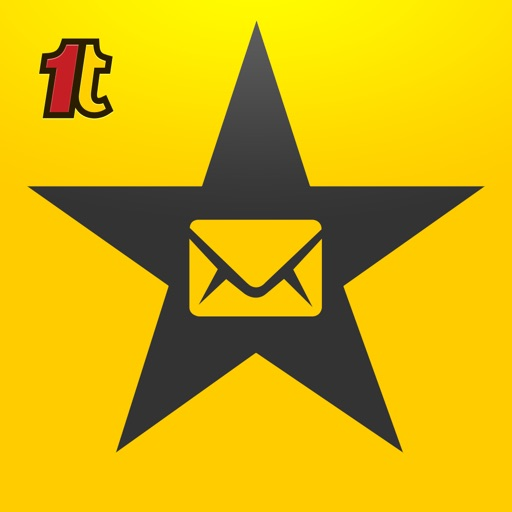 1TapMail - Speed Mail Shortcut Icon Launcher by 1Tapps