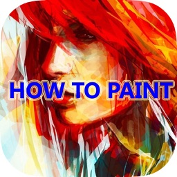 Learn How To Draw, Paint & Colours - Best Tips & Technique Guide of Paiting For Advanced & Beginners