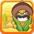 Mexi Corn Run icon