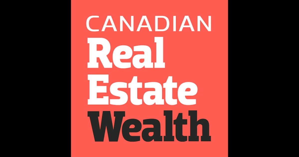 canada real estate canadian real estate wealth on the app 11612