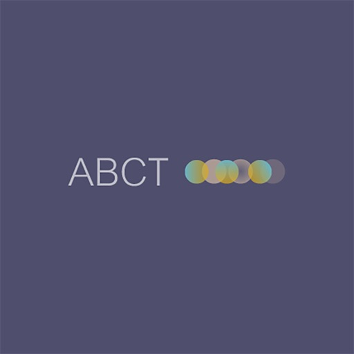 ABCT Continuing Education icon