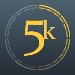 Run 5k (GPS & Pedometer) - Couch to 5k plan